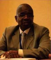 IOE President Prof. Wiseman Nkuhlu