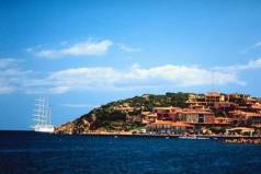 This year's G8 Business Summit will be held in Sardinia.