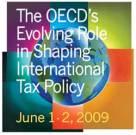 OECD Tax 2009