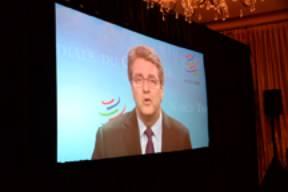 Watch DG Azevedo's Remarks