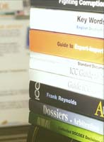 ICC Books titles include many popular works based on ICC rule-making and policy activities