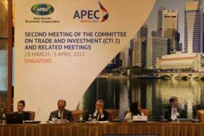 APEC Regulators Forum Looks at Challenges Faced by Manufacturers