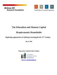 Click on the image above to download the report.  Click here to view interviews with Roundtable participants