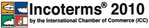 Incoterms 2010 Banner