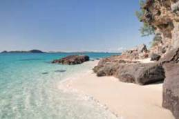 Home to amazing wildlife and many miles of scenic coastline, Madagascar is an increasingly popular destination for fashion and other photo shoots.
