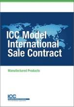 ICC Model International Sale Contract Book