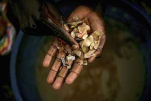 Gold Rush Fuels DR Congo Crisis