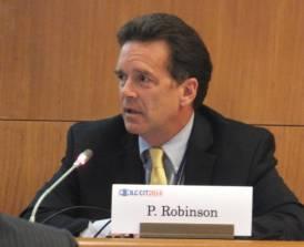 Peter Robinson (USCIB)