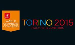 Torino 2015 World Chambers Congress