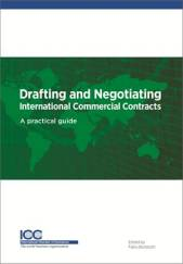Drafting and Negotiating