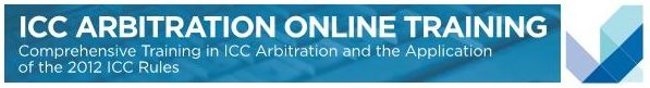 ICC Arbitration Online Training