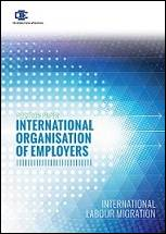 IOE Position Paper: International Labor Migration