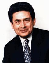 American executive Rajat Kumar Gupta is ICC's new vice chairman.