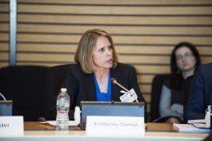 Kimberly Claman (Citigroup)